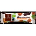 Chocolat Noir Amandes Noisettes