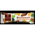 Chocolat au Lait Amandes Pétales de Maïs